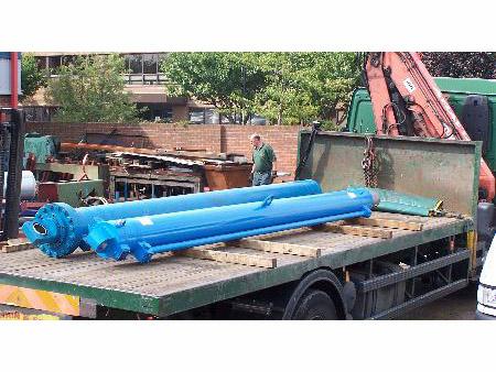 Cylinder Slider 5