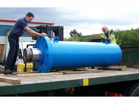 Cylinder Slider 7