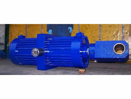 Cylinder Slider 8